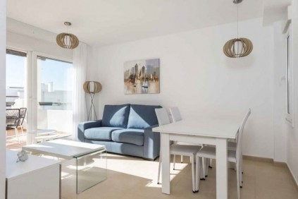 Terrazas de la Torre (Bank Repossession) 1  Bed Apartments