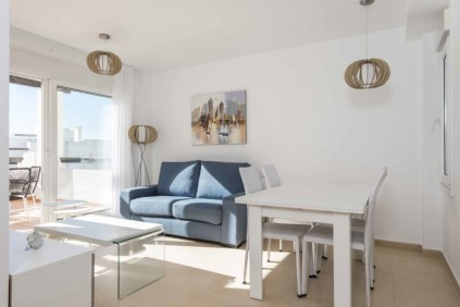 Terazzas de la Torre (Bank Repossesions) 2 Bedroom Apartment