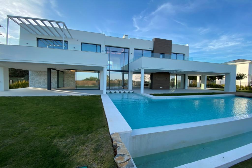 Villa Antoni, La Quinta, Marbella